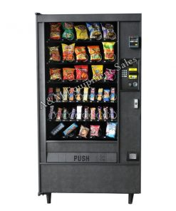 AP 1 247x296 - Automatic Products 123 Snack Machine