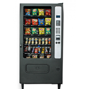 Wittern Snack Vending Machine