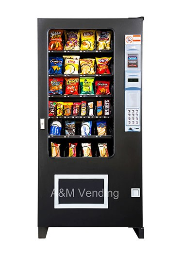 AMS 35 Snack Machine