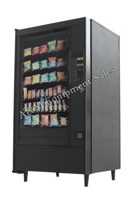AP 113 31 - Automatic Products  113 Snack Machine