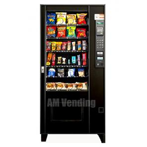 "ams35 used snack food machine 247x296 - AMS 35"" Snack - Food  Combo"