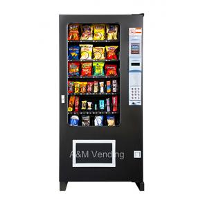 ams35snack 247x296 - The AMS 35  Chilled Snack Machine