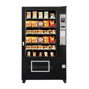 Sandwich Vending Machines
