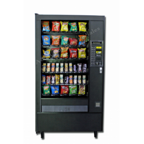 Automatic Products 113 Snack Machine