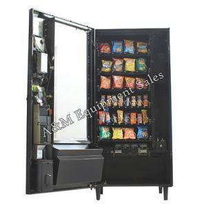 lcm 5 247x296 - Automatic Products  LCM Snack Machines