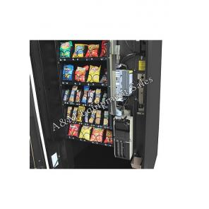 nal7 247x296 - National 147 Snack Machine