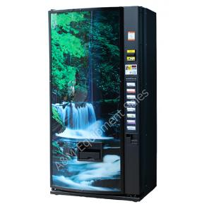 refurb Dixie Narco 368 Canned Drink Vending Machine 247x296 - Dixie Narco 368 Drink Machine
