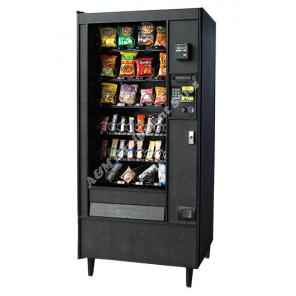 refurb ap 121 122 snack machine 247x296 - Automatic Products 121 Snack Machine