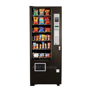 slimgemlarge opt 247x296 - AMS Slim Gem Snack Machine