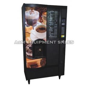 Refurbished Coffee Vending Machines