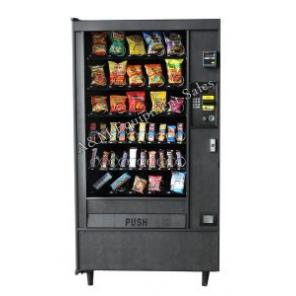 Used Snack Vending Machines