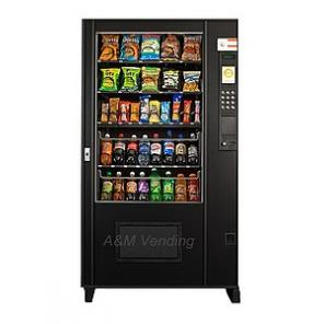 Used Combo Vending Machines