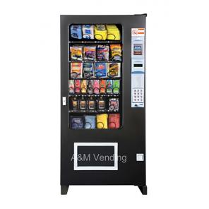 AMS 35 Car Wash Vending Machine