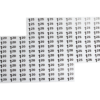 AP Price Labels Sheet $1.20 / $1.25