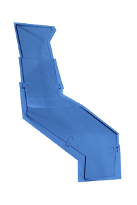DN Coin Chute Cover